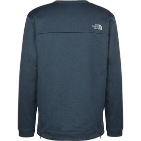 The North Face Tech Crew Pull Homme, wing teal
